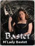 M'Lady Bastet