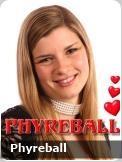 Phyreball
