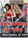 Ren-Babes of 2014