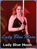 Lady Blue Moon