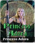 Princess Adora