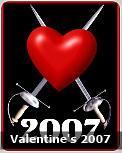 Valentine's 2007