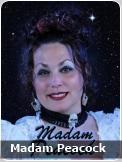 Madam Peacock