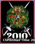Christmas Time 2010