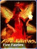 Fire Fairies